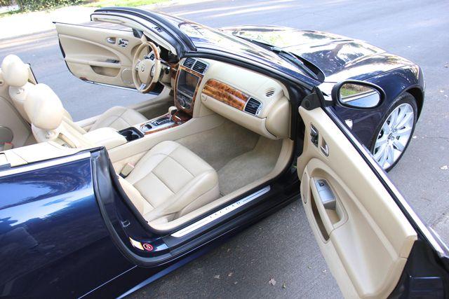 2007 Jaguar XK Reseda, CA 18