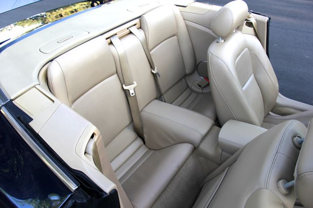 2007 Jaguar XK Reseda, CA 19