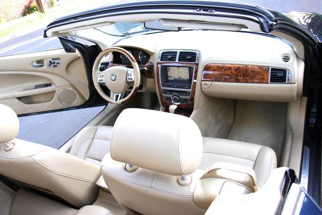 2007 Jaguar XK Reseda, CA 20
