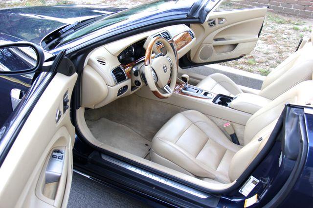 2007 Jaguar XK Reseda, CA 21