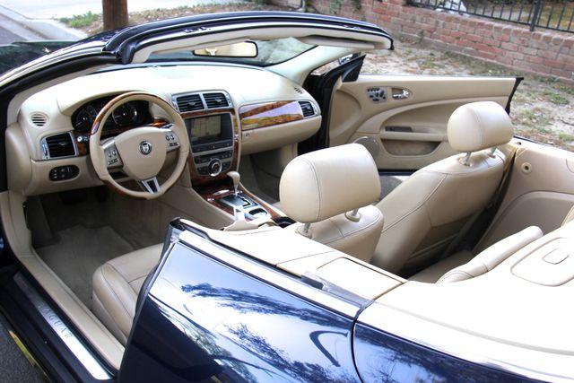 2007 Jaguar XK Reseda, CA 22