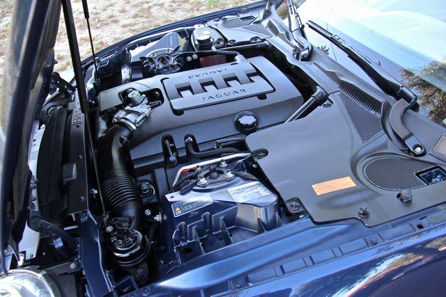 2007 Jaguar XK Reseda, CA 26