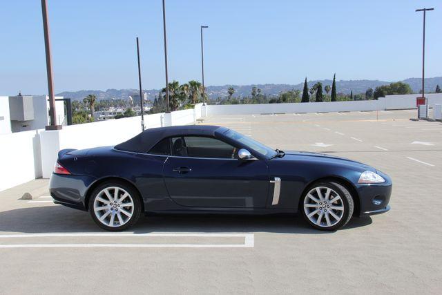 2007 Jaguar XK Reseda, CA 7
