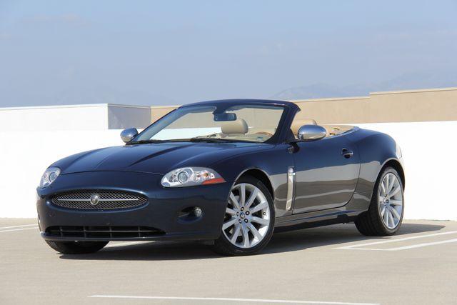 2007 Jaguar XK Reseda, CA 10