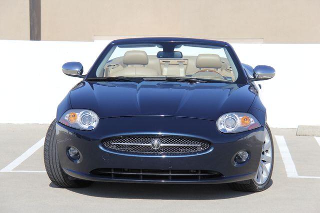 2007 Jaguar XK Reseda, CA 9