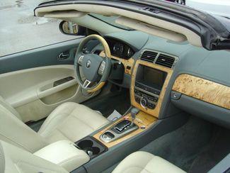 2007 Jaguar XK XK Convertible San Antonio, Texas 10