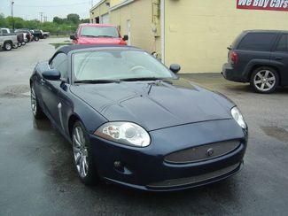 2007 Jaguar XK XK Convertible San Antonio, Texas 3
