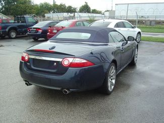 2007 Jaguar XK XK Convertible San Antonio, Texas 5