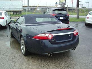 2007 Jaguar XK XK Convertible San Antonio, Texas 7