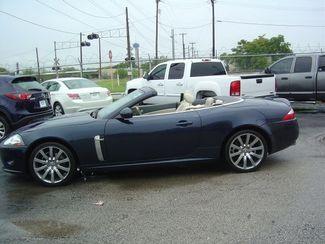 2007 Jaguar XK XK Convertible San Antonio, Texas 8