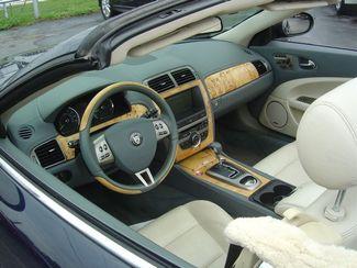 2007 Jaguar XK XK Convertible San Antonio, Texas 9