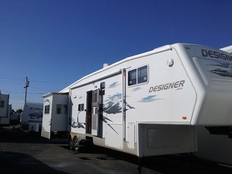 2007 Jayco Designer 38RDQS in Clearwater,, Florida