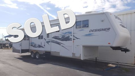 2007 Jayco Designer 38RDQS  in Clearwater, Florida