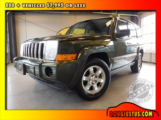 2007 Jeep Commander in Airport Motor Mile ( Metro Knoxville ), TN