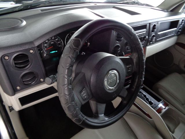 2007 Jeep Commander Limited Corpus Christi, Texas 18