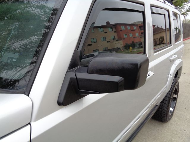 2007 Jeep Commander Limited Corpus Christi, Texas 10