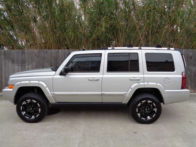 2007 Jeep Commander Limited Corpus Christi, Texas 4