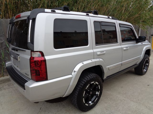 2007 Jeep Commander Limited Corpus Christi, Texas 3