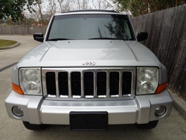 2007 Jeep Commander Limited Corpus Christi, Texas 6