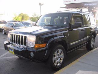 2007 Jeep Commander Limited Englewood, Colorado 1