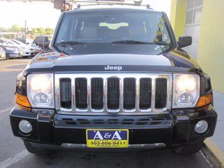 2007 Jeep Commander Limited Englewood, Colorado 2