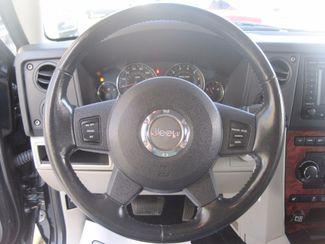 2007 Jeep Commander Limited Englewood, Colorado 23