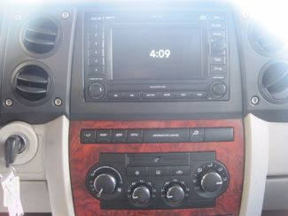 2007 Jeep Commander Limited Englewood, Colorado 28