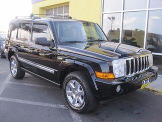 2007 Jeep Commander Limited Englewood, Colorado 3