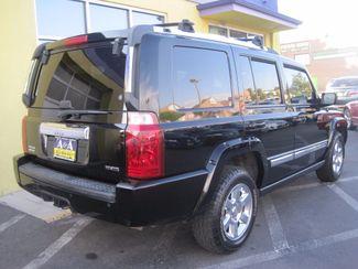2007 Jeep Commander Limited Englewood, Colorado 4