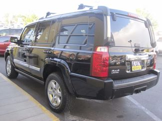 2007 Jeep Commander Limited Englewood, Colorado 6