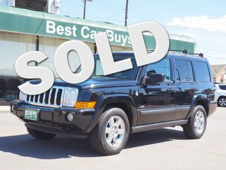 2007 Jeep Commander Sport Englewood, CO