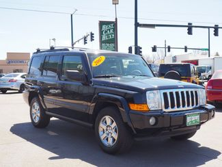 2007 Jeep Commander Sport Englewood, CO 2