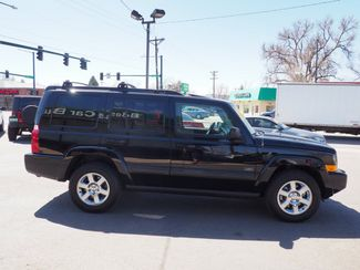 2007 Jeep Commander Sport Englewood, CO 3