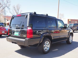 2007 Jeep Commander Sport Englewood, CO 5
