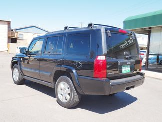 2007 Jeep Commander Sport Englewood, CO 7