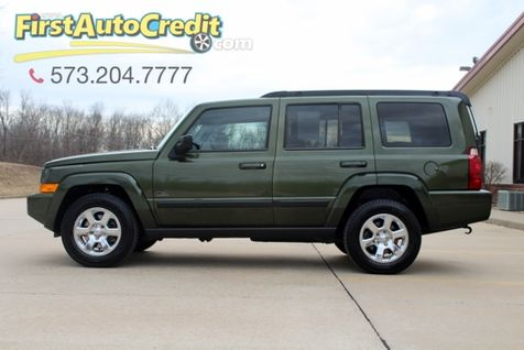 2007 Jeep Commander Sport | Jackson , MO | First Auto Credit in Jackson , MO