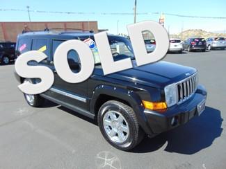 2007 Jeep Commander Limited Kingman, Arizona