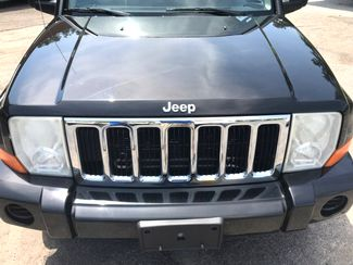 2007 Jeep Commander Sport Knoxville, Tennessee 1
