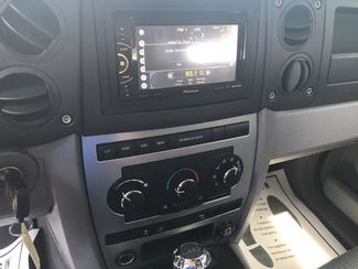 2007 Jeep Commander Sport Knoxville, Tennessee 14