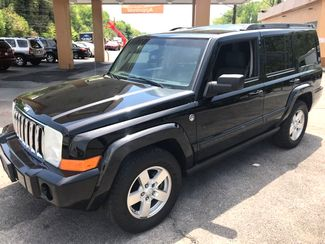 2007 Jeep Commander Sport Knoxville, Tennessee 2