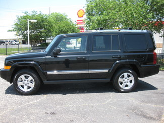 2007 Jeep Commander Limited in LOXLEY, AL