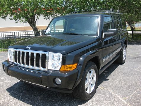 2007 Jeep Commander Limited | LOXLEY, AL | Downey Wallace Auto Sales in LOXLEY, AL
