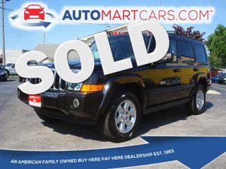 2007 Jeep Commander Sport | Nashville, Tennessee | Auto Mart Used Cars Inc. in Nashville Tennessee