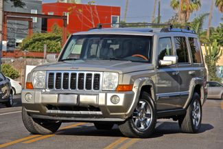 2007 Jeep Commander Overland Reseda, CA