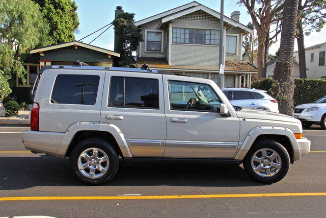 2007 Jeep Commander Overland Reseda, CA 4