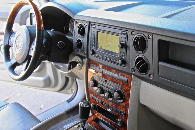 2007 Jeep Commander Overland Reseda, CA 24