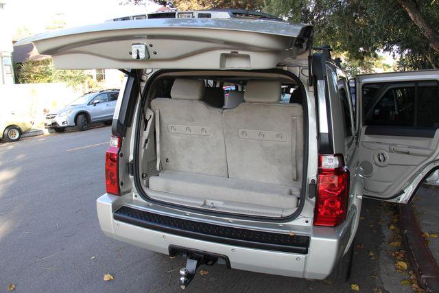 2007 Jeep Commander Overland Reseda, CA 28