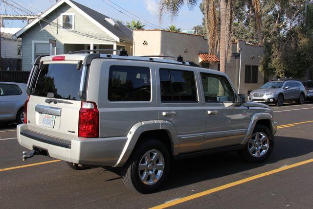 2007 Jeep Commander Overland Reseda, CA 15