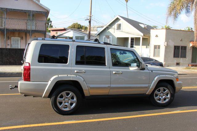 2007 Jeep Commander Overland Reseda, CA 16