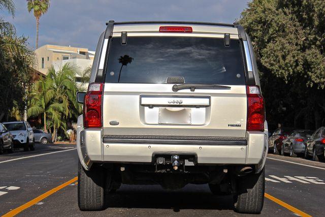 2007 Jeep Commander Overland Reseda, CA 17